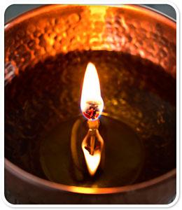 Ritual for Abundance